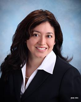 Neumiller principal, Lisa Blanco Jimenez
