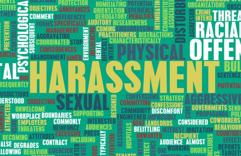 MCLE: It's Time to Stop Sexual Harassment and Sex Discrimination in the Legal Profession!
